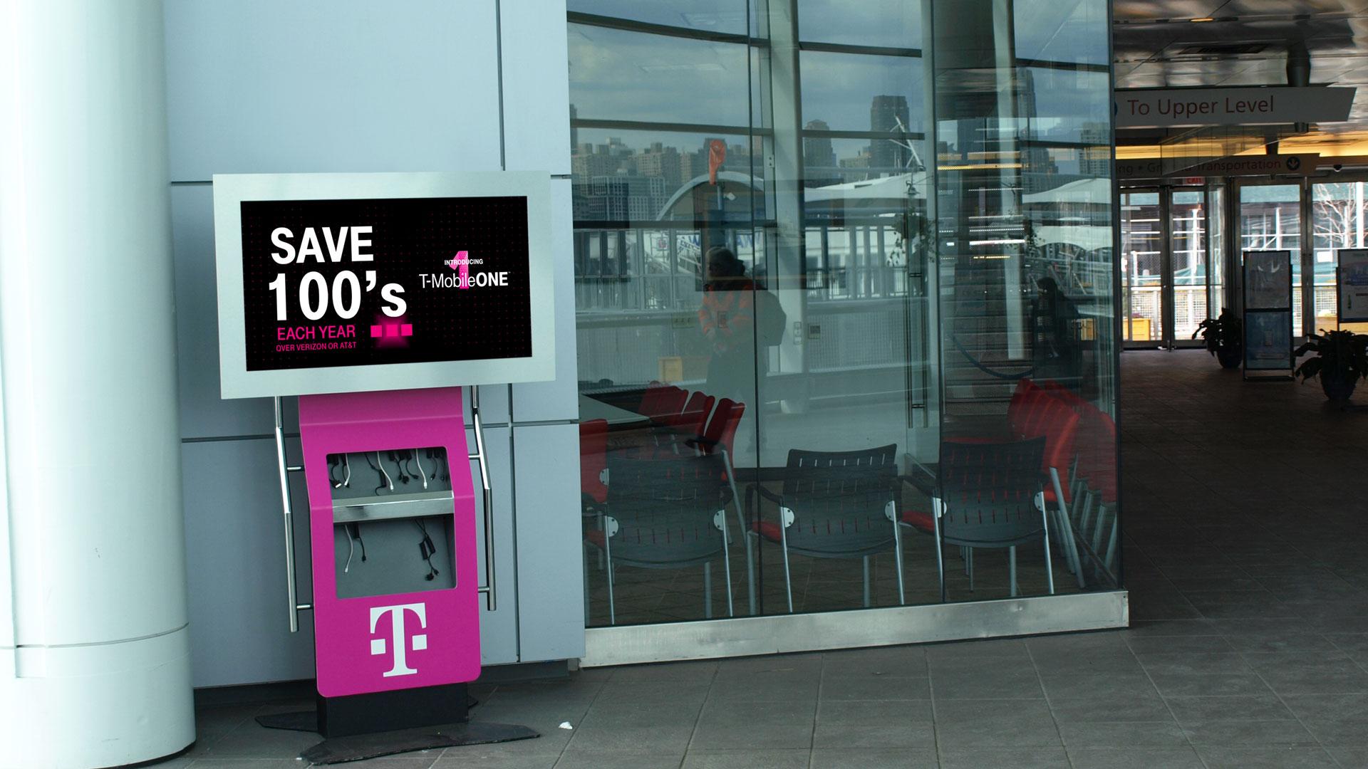 3d digital signage